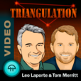 Triangulation (Video HI) show