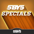 5by5 Specials show