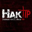 HakTip show