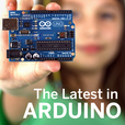 The Latest in Arduino show