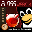 FLOSS Weekly (Video HI) show