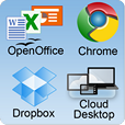 Chrome, Flash Java and Office on iPad, iPhone, iTouch: AlwaysOnPC App Guide show