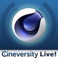 Cineversity Live! show