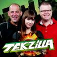Tekzilla show