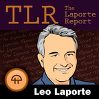 The Laporte Report (Audio) show
