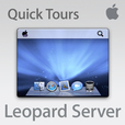 Apple Quick Tour of Leopard Server show