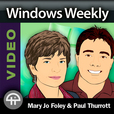 Windows Weekly (Video-LO) show