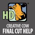 Creative COW Final Cut Help Tutorials Podcast (HD) show