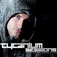 Tytanium Sessions show