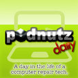 Podnutz Daily - A Day in the Life of a Computer Repair Tech. show