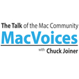 MacVoices show