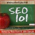 SEO 101 on Cranberry.fm show