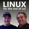 Linux For The Rest Of Us - Podnutz show