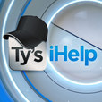 Ty's iHelp show
