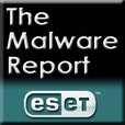 The Malware Report show