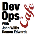 DevOps Cafe Podcast show