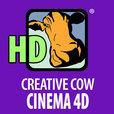 Creative COW Maxon Cinema 4D Podcast (HD) show