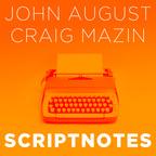 Scriptnotes Podcast show