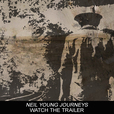Neil Young Journeys - Trailer show
