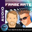 Frame Rate (MP3) show