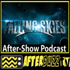 Falling Skies AfterBuzz TV AfterShow show