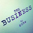 KCRW's The Business show