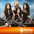 Pretty Little Liars show