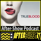 True Blood AfterBuzz TV AfterShow show