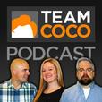 Team Coco Podcast show