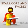 Boars, Gore, and Swords: A Game of Thrones Podcast show