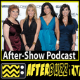 Real Housewives of New Jersey AfterBuzz TV AfterShow show