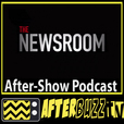 The Newsroom AfterBuzz TV AfterShow show