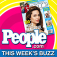 People.com: This Week's Buzz show