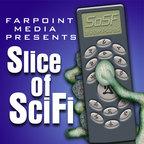 Slice of SciFi: Sirius-XM Radio Show, Online Edition show