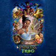 The Princess & the Frog show