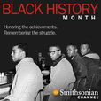 Smithsonian Channel Presents Black History Month show