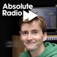 David Tennant on Absolute Radio show