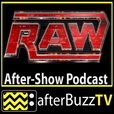 WWE Monday Night Raw AfterBuzz TV AfterShow show