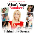 What's Your Number: Behind-the-Scenes show