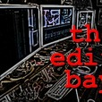 The Edit Bay show