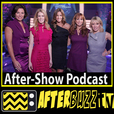 Real Housewives of New York City AfterBuzz TV AfterShow show