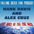 Falling Skies Fan Podcast show