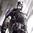 The Bat Signal show