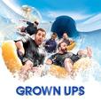 Grown Ups Movie show