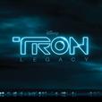 Tron: Legacy show
