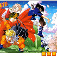 Ichiraku Ramen - Naruto Manga Podcast show