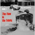 The Flaw in the Fabric, Book 1 of A Travellers Guide for Lost Souls show