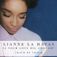 Lianne La Havas Podcasts show