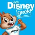D23's Disney Geek show