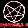 Hairbangers Ball show